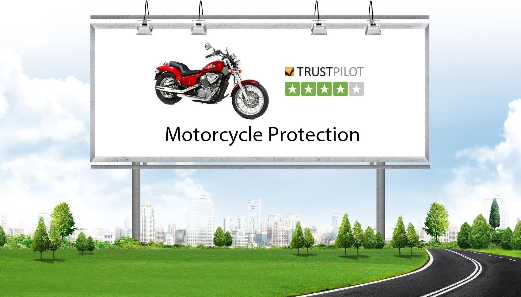 Motorcycle Warranty