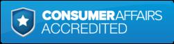 ConsumerAffairs Accredited Business